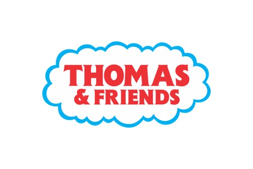 thomas & friends -