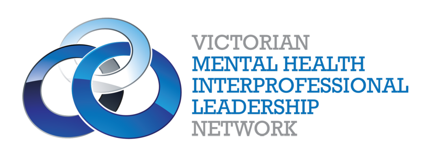 Victorian Mental Health Interprofessional Leadership Network