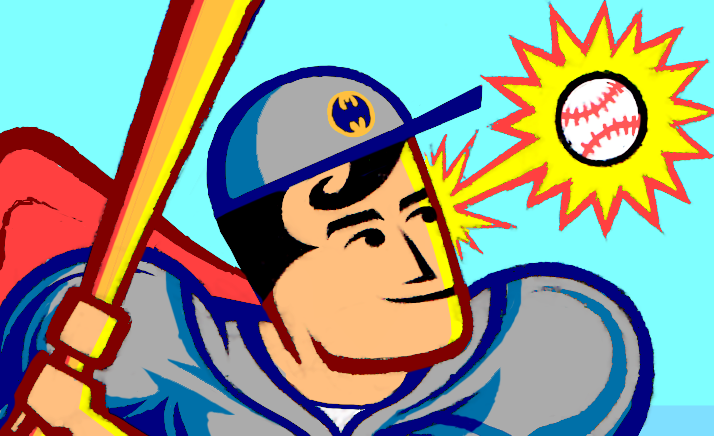 Batman at Bat - Superman.png