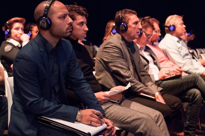 conferenceheadphonesinflux