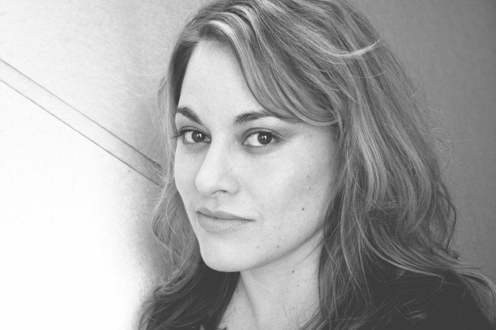 Lori Kozlowski   Producer,  Project Empathy