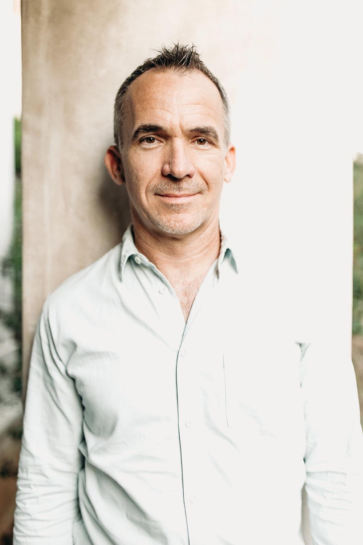 Tom Boellstorff   Professor of Anthropology, UC Irvine