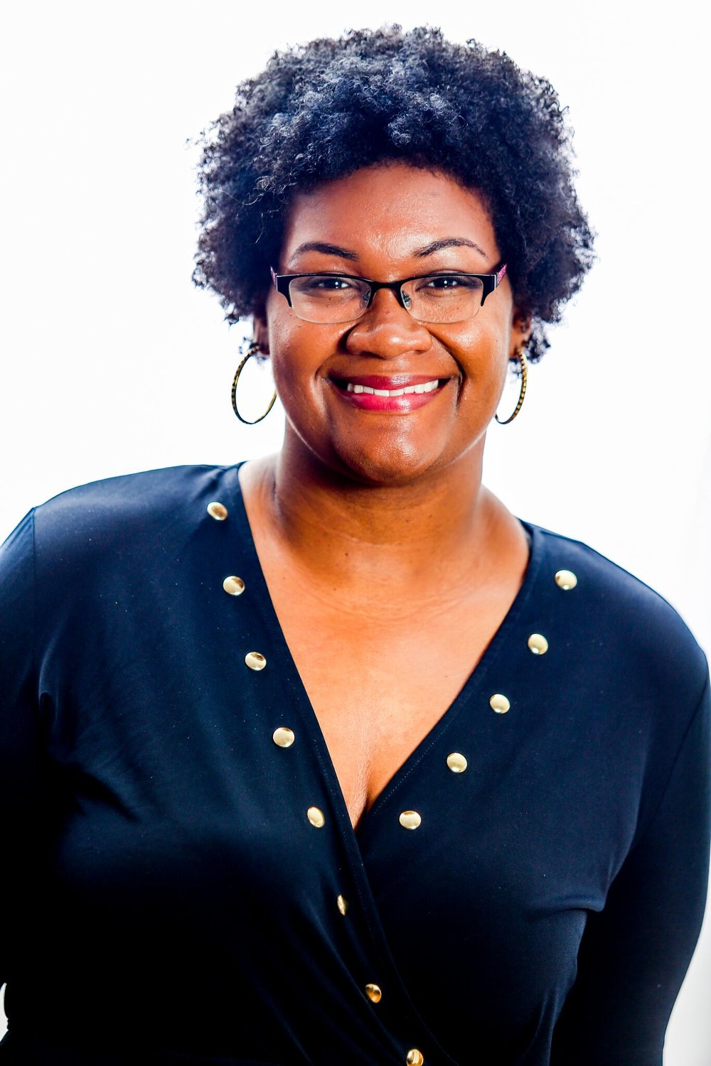 Latoya Peterson   Storytelling Technologist