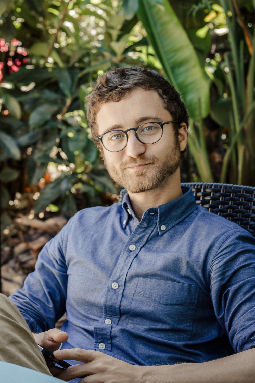 Adam Arrigo   Co-founder & CEO, TheWaveVR