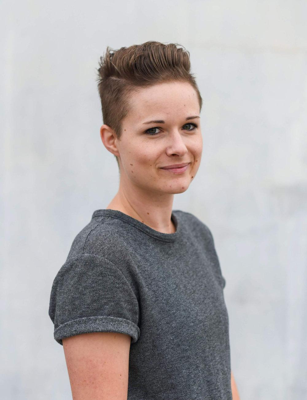 Helena McGill   Co-founder & CEO, Noctvrnal