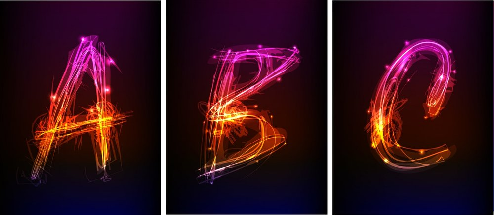 Luminous letters.jpeg