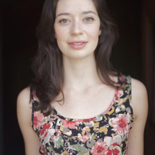 Isabella Schloss   Associate CG Producer & Narrative Designer, Ayzenberg