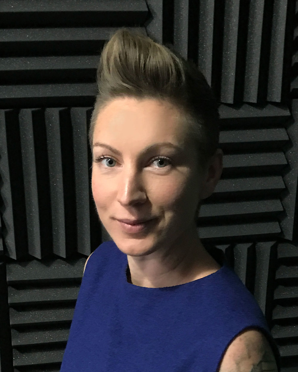 Michelle Excell   Founder & Immersive Technology Strategist, the ANTIPODEAN