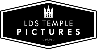 LDS Temple Pictures