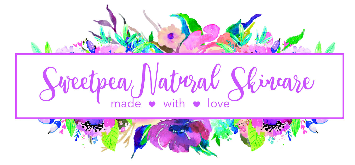 Sweetpea Natural Skincare