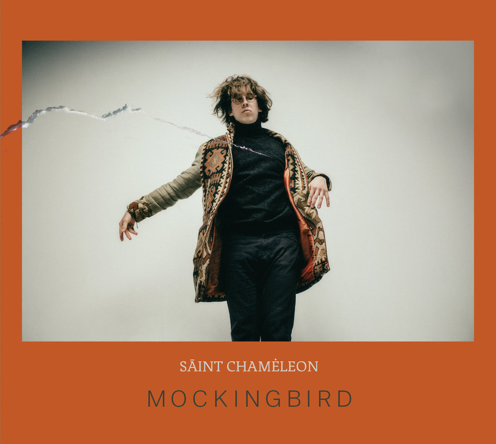 Saint Chameleon 'Mockingbird' Cover.jpg