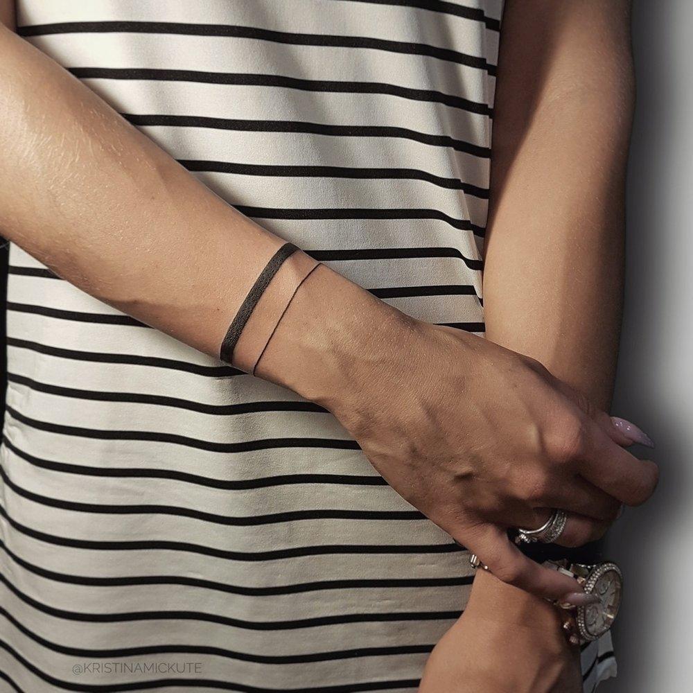 татуировка браслет,мастер Кристина Мицкуте.jpg