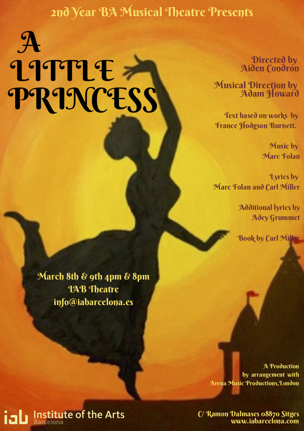 A Little Princess Poster 2.jpg