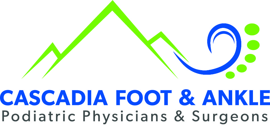 Dr. Drew D. Pearson, DPM, Cascadia Foot & Ankle Specialists