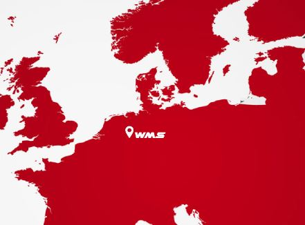 WMS Kempken - Passion for Sale