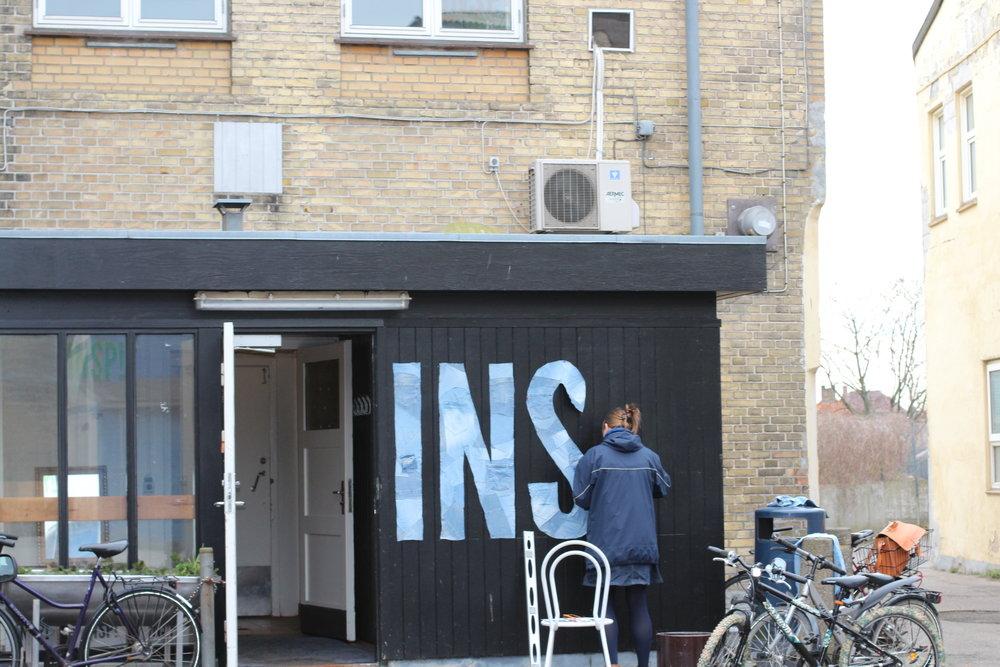 Byudvikling i Roskilde - INSP, Boligselskabet Sjælland, KPC, Roskilde Kommune og Frivilligcentret samarbejder om at skabe sociale rum i et nyt boligområde midt i Roskilde.