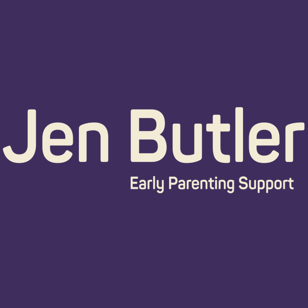 Jen Butler | Early Parenting Support