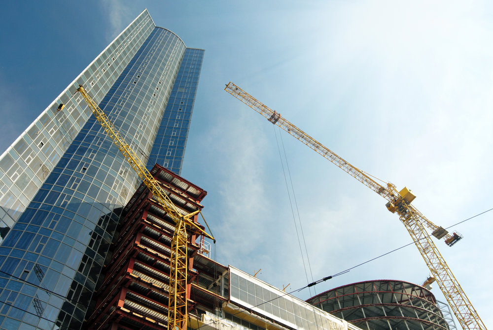 Access Arrangements - the negotiation of licenses such as for crane oversail or erecting scaffolding on or over neighbouring properties