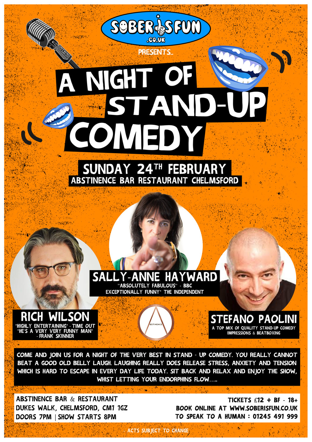 SIFcomedyNight2Poster2orange.jpg