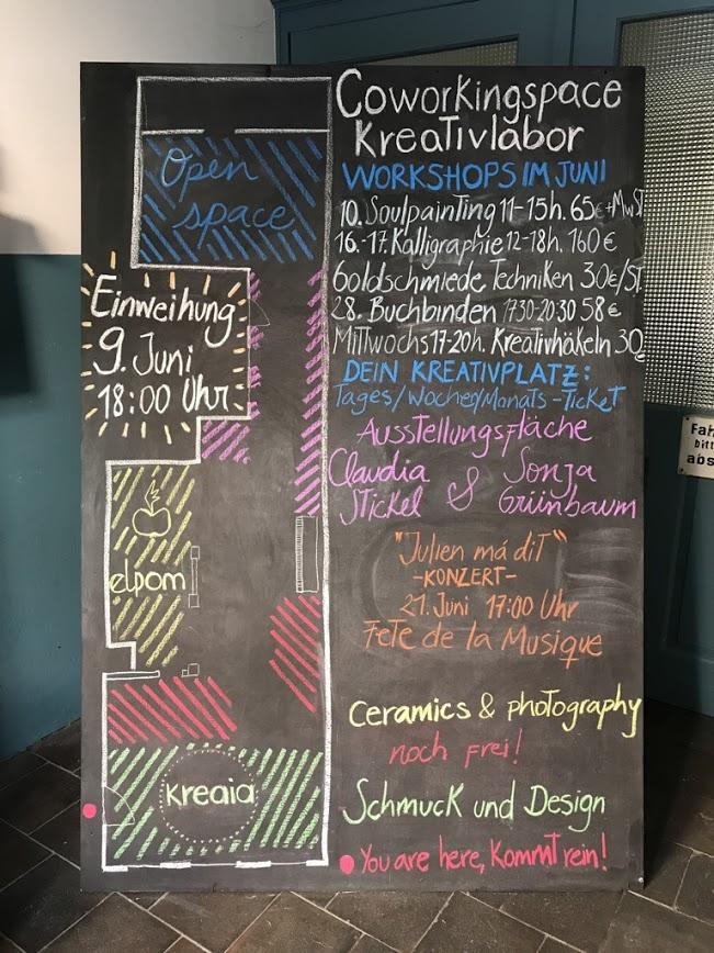 Coworkingspace Kreativlabor Tafel Juni.jpg