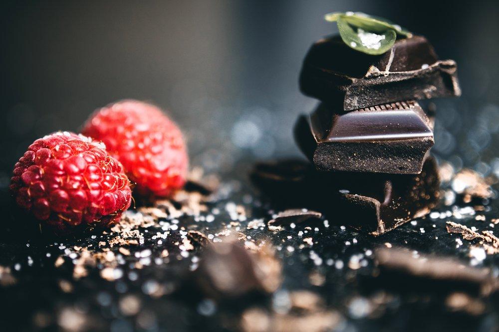 CHOCOLATS ET GÂTEAUX - PRÊT À MANGER | À FAIRE SOI-MÊME