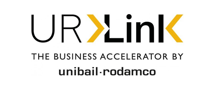 Top 3 Startup in the Accelerator of Unibail-Rodamco