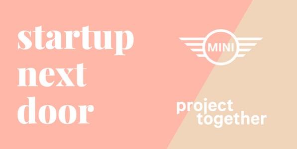 Finalist Startup Challenge of MINI
