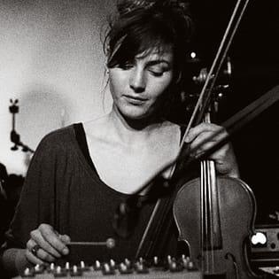 Judith Retzlik   —  Germany  Violin, viola and trumpet