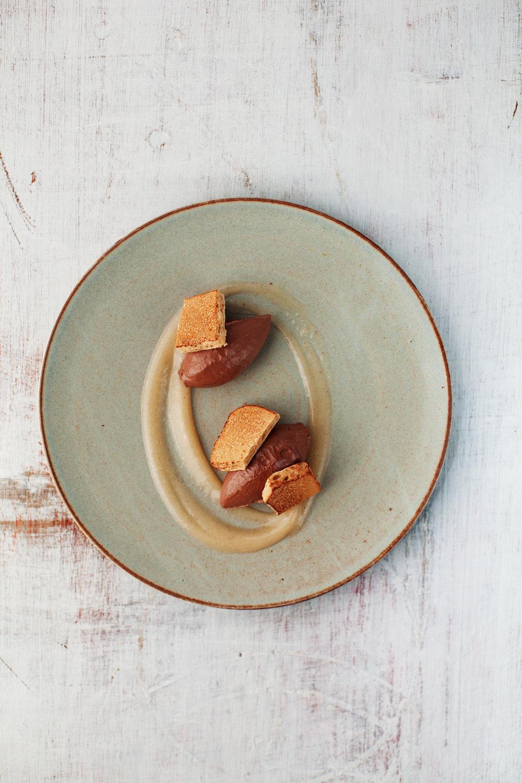 Patrice Demers  Livre  Les desserts de Patrice