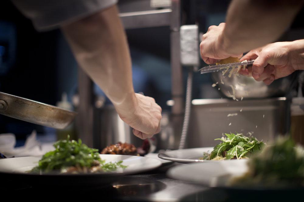 Restaurant Les 400 coups
