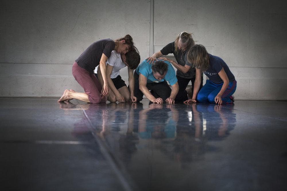 Atelier de création  théâtre  Sibyllines