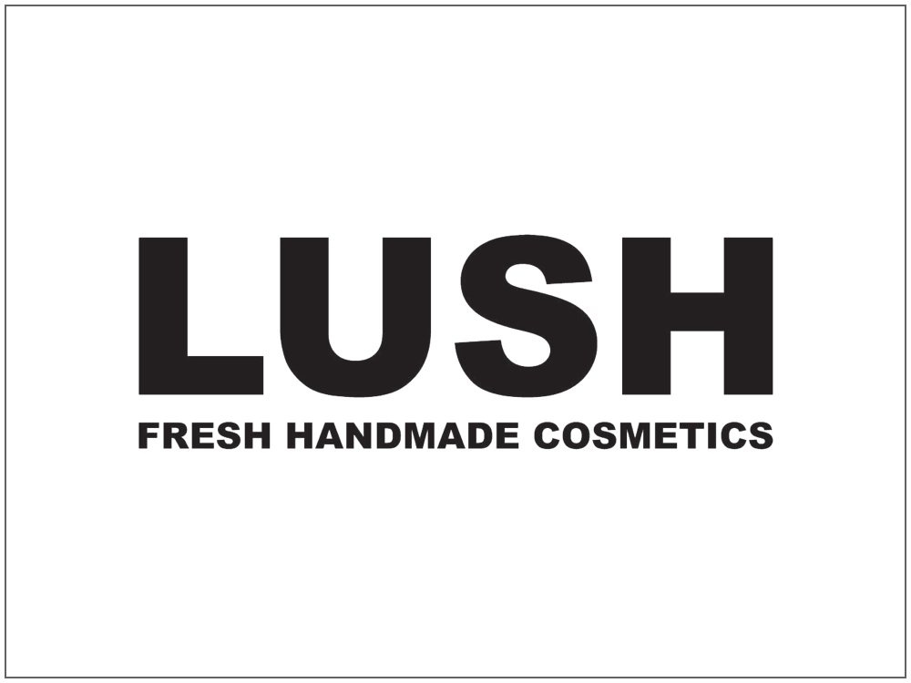 Debrand Clients | Lush Cosmetics