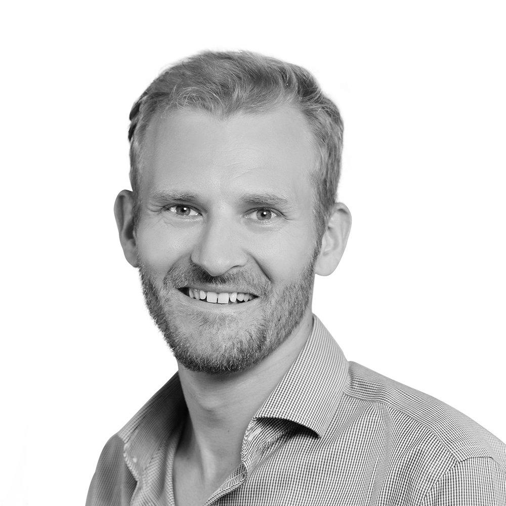 Robert Smith |  Commercial Director
