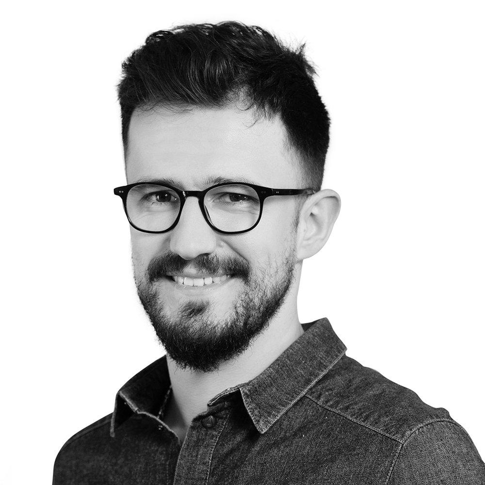 Emir Biscevic |  Lead Product Designer