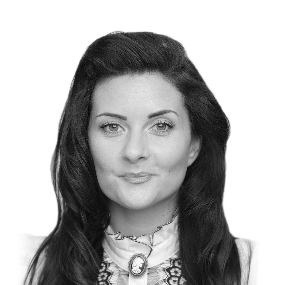 Pia Jackson  | Client Services Director
