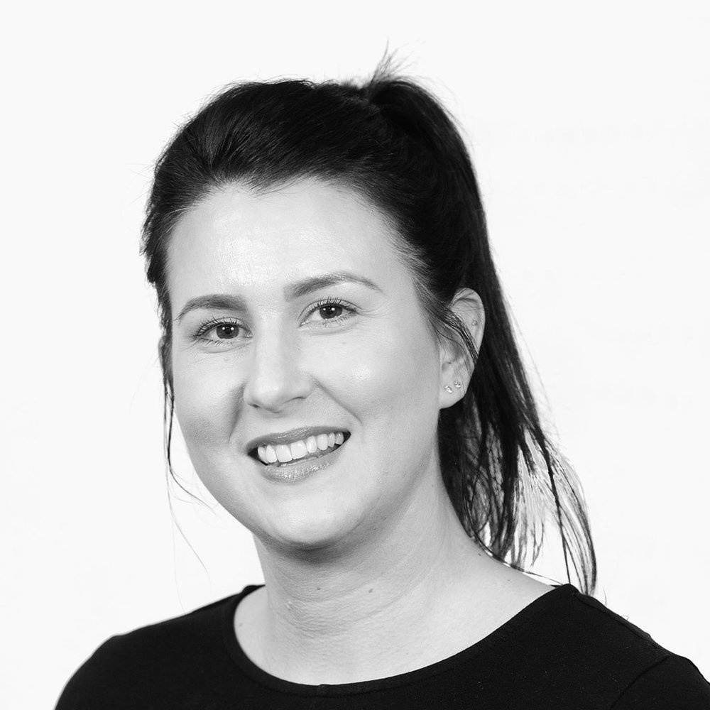 Gemma Creed |  Regional Account Manager