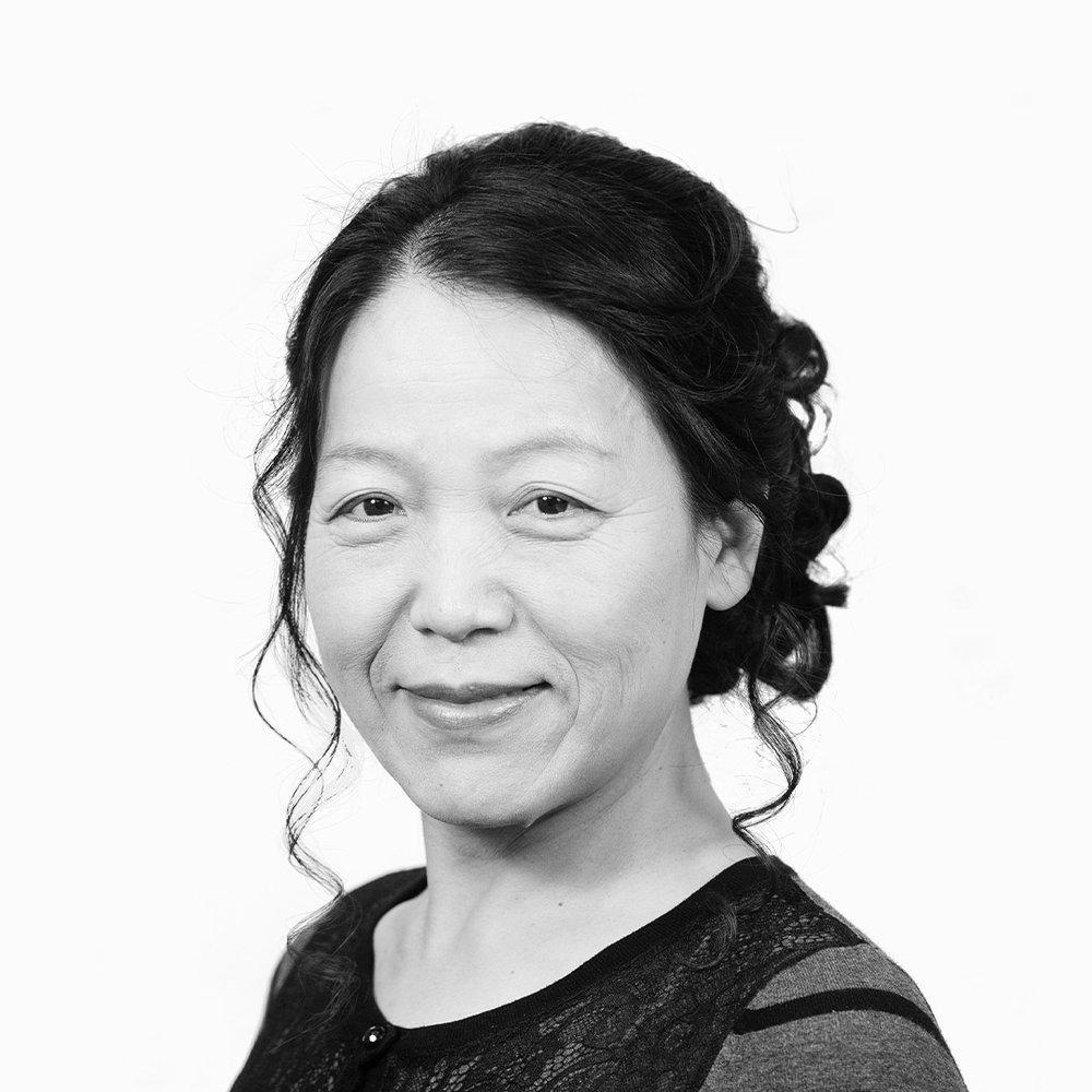 Gunyang Guo |  Software Engineer