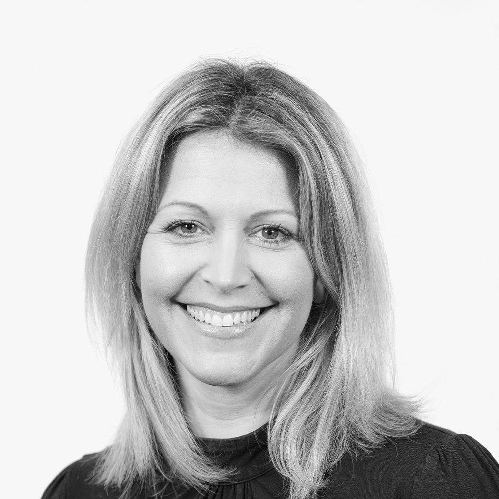 Helen Pomfrett |  Regional Account Manager