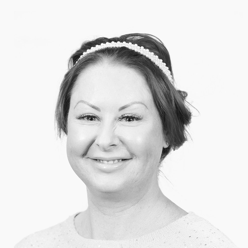 Shona Gander-McCandlish |  Regional Account Manager