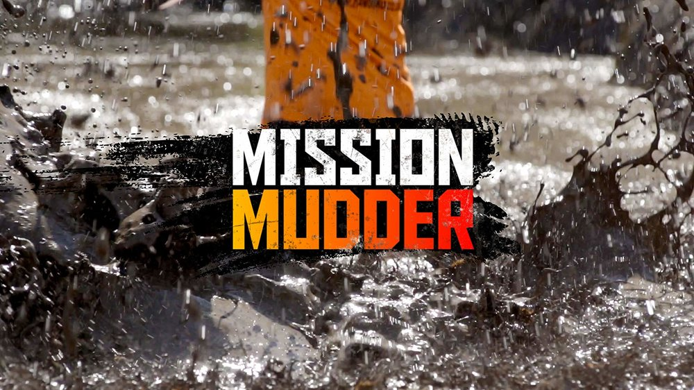 Mission Mudder - Wilson Worldwide & Sky Sports
