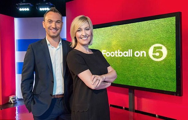 The Football Highlights Show - Sunset and vine