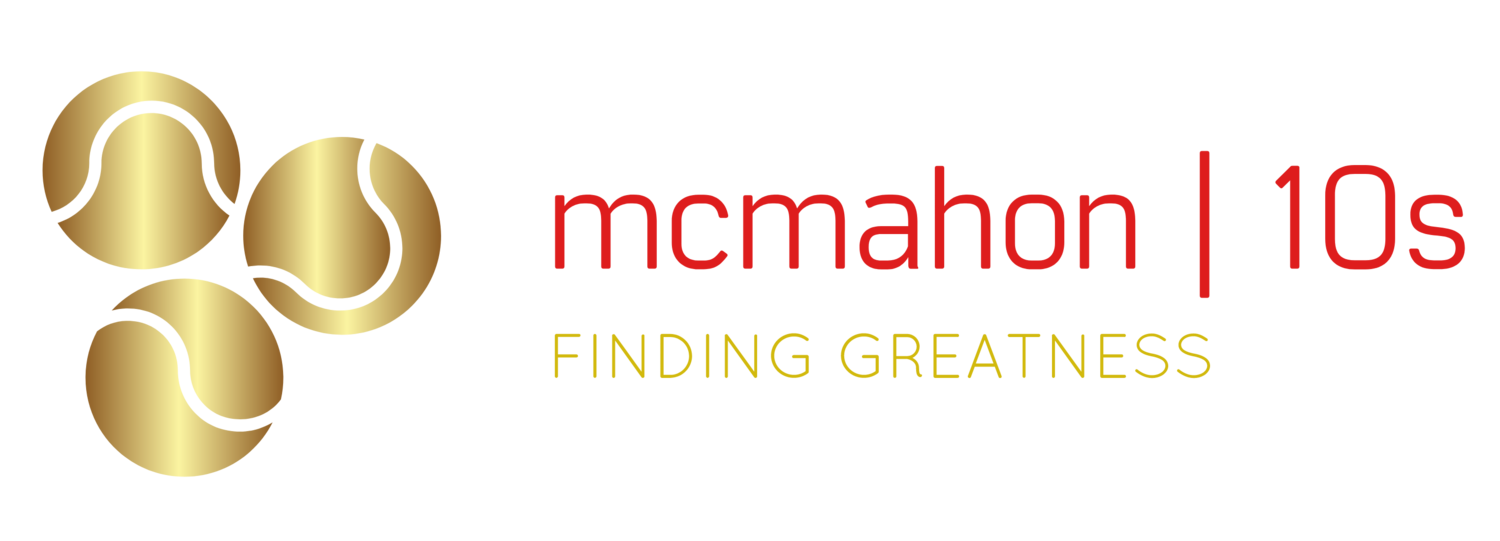 McMahon Tennis Search