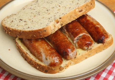 dreamstime_xs_33623526 © Joseph Gough sausage sandwich.jpg