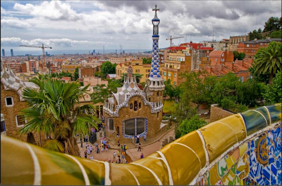 $34 Cash Back - Barcelona, Spain3 days/2 nights