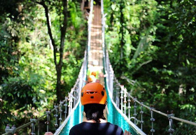 Adventure with us #OffWeGo . . . . . .  #offwegotrips #travel #photooftheday #travelinstagram #instagood #instadaily  #amazing #instacool #friends #love #traveling #tourism #travelgram #fun #holiday #beautiful #belize #centralamerica #adventure #amazing #thrilking #photography #featured