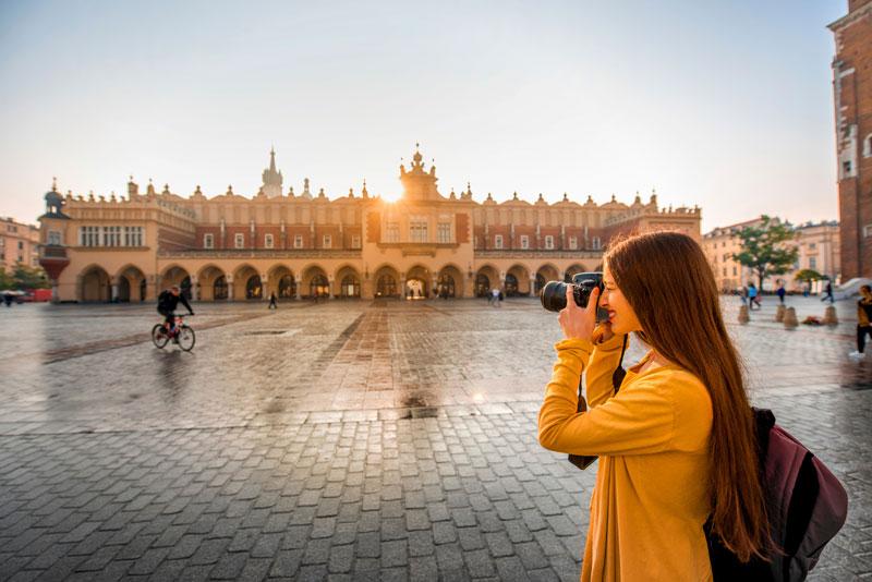 Krakow Pilgrimages