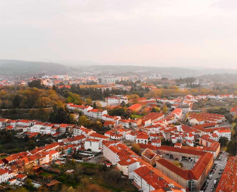 Santiago de Compostela Pilgrimage