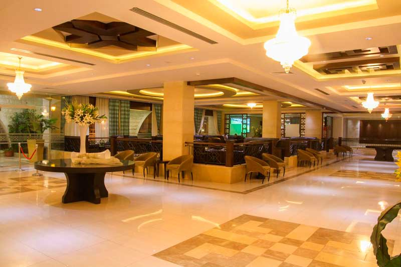 Manger Square Hotel - Bethlehem
