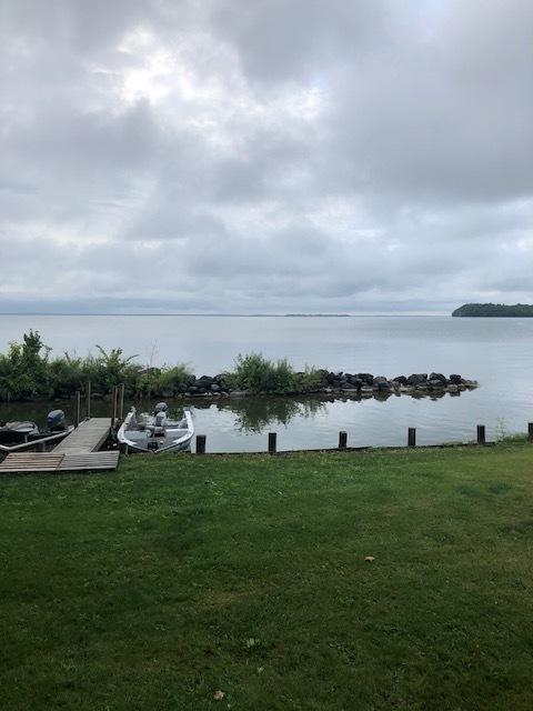 Leech Lake, Longville, MN.