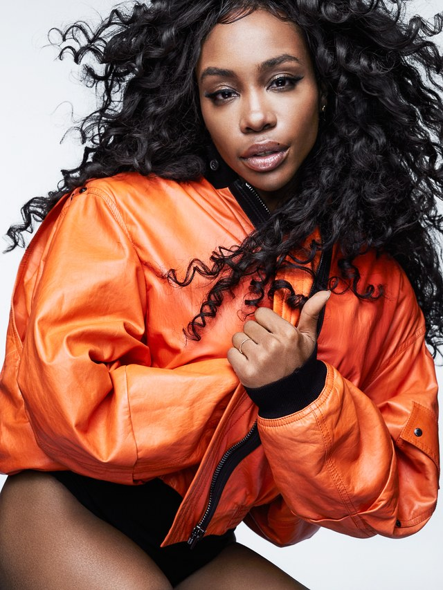 Sza | October 2018 - Since she broke through in 2016, she's been a force to be reckoned with.  The best selling R&B album of 2017 and 2018 with 'ctrl'.  She's been featured with Maroon 5, Cardi B, Kendrick Lamar.  So good to see R&B music isn't gone!
